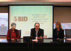 IDESA inició el Taller: Relevamiento sobre Registros Civiles en Latinoamérica