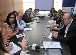 IDESA disertó en Ecuador sobre modernización de Registros Civiles