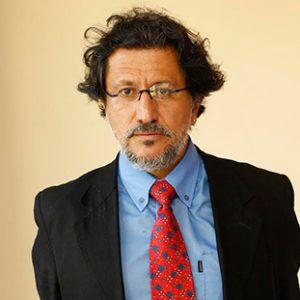 Jorge Colina