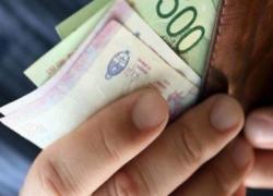 La mitad de los salarios están por debajo de la línea de pobreza