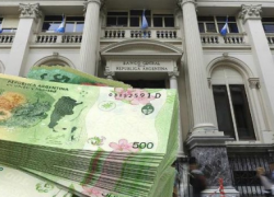 The quantity of money increased by 35% above inflation