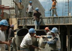 Bad public policies are encouraging labor informality
