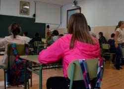 La mitad de los jóvenes pobres no termina la secundaria